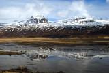 Reydarfjördur, Iceland