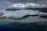 IJsbergmeer - Iceberg Lake