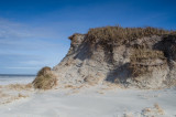 Rottumerplaat Duin afslag NW strand