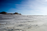 Rottumerplaat strand