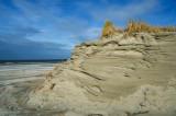 Rottumerplaat strand NW kant