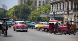 Havana transport