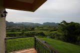 Hotel Overlooking Vinales