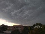 Dark Clouds Over Haggerty
