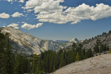 Tioga Pass Road - 2013