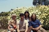 Heather, Linda, Buddy, Pat, brother
