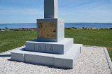 Smith Monument Dedication at Ragged Neck