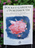 Pocket Garden Tour 2015