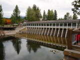 Truckee goes into the Lake