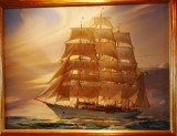 The original Sea Cloud
