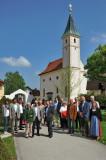 Klassentreffen Maturajahrgang 1973 am 4. Mai 2013 in Wieselburg