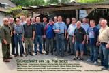 Grünschnitt Ofenbach, 18. Mai 2013