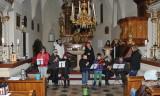 Ofenbacher Kirche