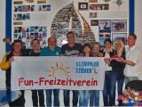Fun- Freizeitverein Klempnerstüberl, Aktivitäten 2014