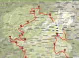 in den Wiener Alpen!