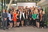Finanz- und Risikomanagement: Zertifikatsverleihung am 28. Mai 2014, HAK Wiener Neustadt