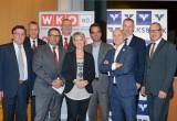 Weg aus der  Krise: Erfolg durch Nachhaltigkeit, Wr. Neustadt, 5. Nov. 2014