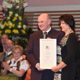 30. Jahre Dorferneuerung NÖ, Festveranstaltung in Grafenegg, 20. Februar 2015