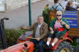 mit Chauffeur Walter Decker