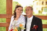 Hochzeit von Susi & Reinhard Tausch, 13. Mai 2016, Bad Erlach und Lichtenwörth
