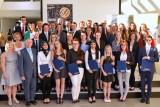 Finanz- und Risikomanagement, Zertifikatsverleihung in Wiener Neustadt, 7. Juni 2016