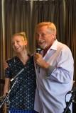 Peter und Rebecca Rapp