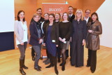 AUCEN - Tagung, Zukunft HR-Management, Wien, 23. Jänner 2017