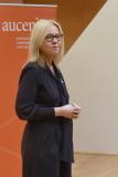 Vizerektorin Mag.a Anna Steiger, TU Wien