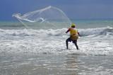 THE FISHERMEN OF CUMBUCO-CEARA-BRASIL