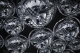 Checker Orbs
