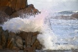 Intense Splash
