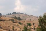Vista hacia la Cumbre