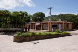 Area Comercial en la Cabecera