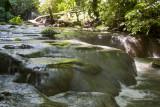 El Agua Ha Formado Pozas Caprichosas