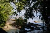 Lugar Donde el Rio se une al Mar