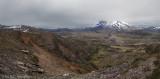 Mount St. Helens Panorama