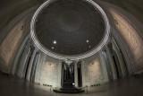 Jefferson Memorial Wide
