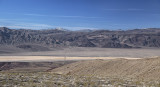 Across Panamint Valley