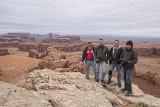 Hunt's Mesa Crew