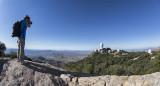 Vatorman at Kitt Peak