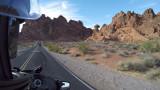 Valley of Fire Balance Rock