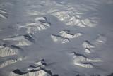 South Baffin Island Glacier Flows