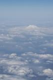 Beerenberg from 35,000 feet