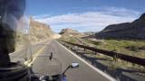 F800GT Ride on Rt 66 into Kingman, AZ