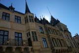Palais Grand Ducal