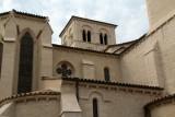 Abbatiale Notre Dame