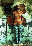 brick body paint