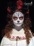 Day of the Dead Masks 03