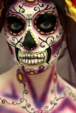 Day of the Dead Masks 04