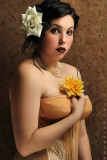 Leah Portrait